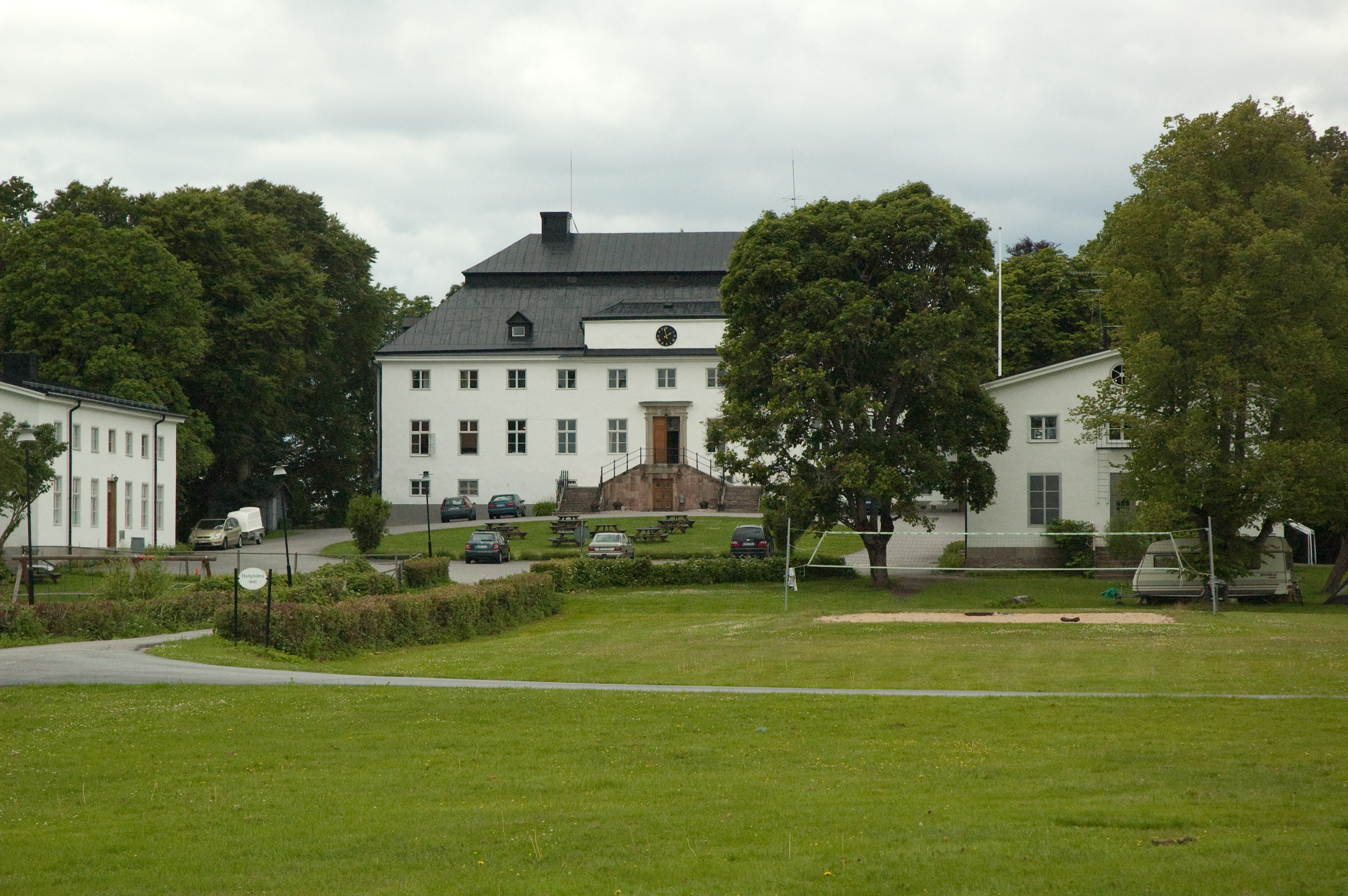 Musik på Ekebyholm