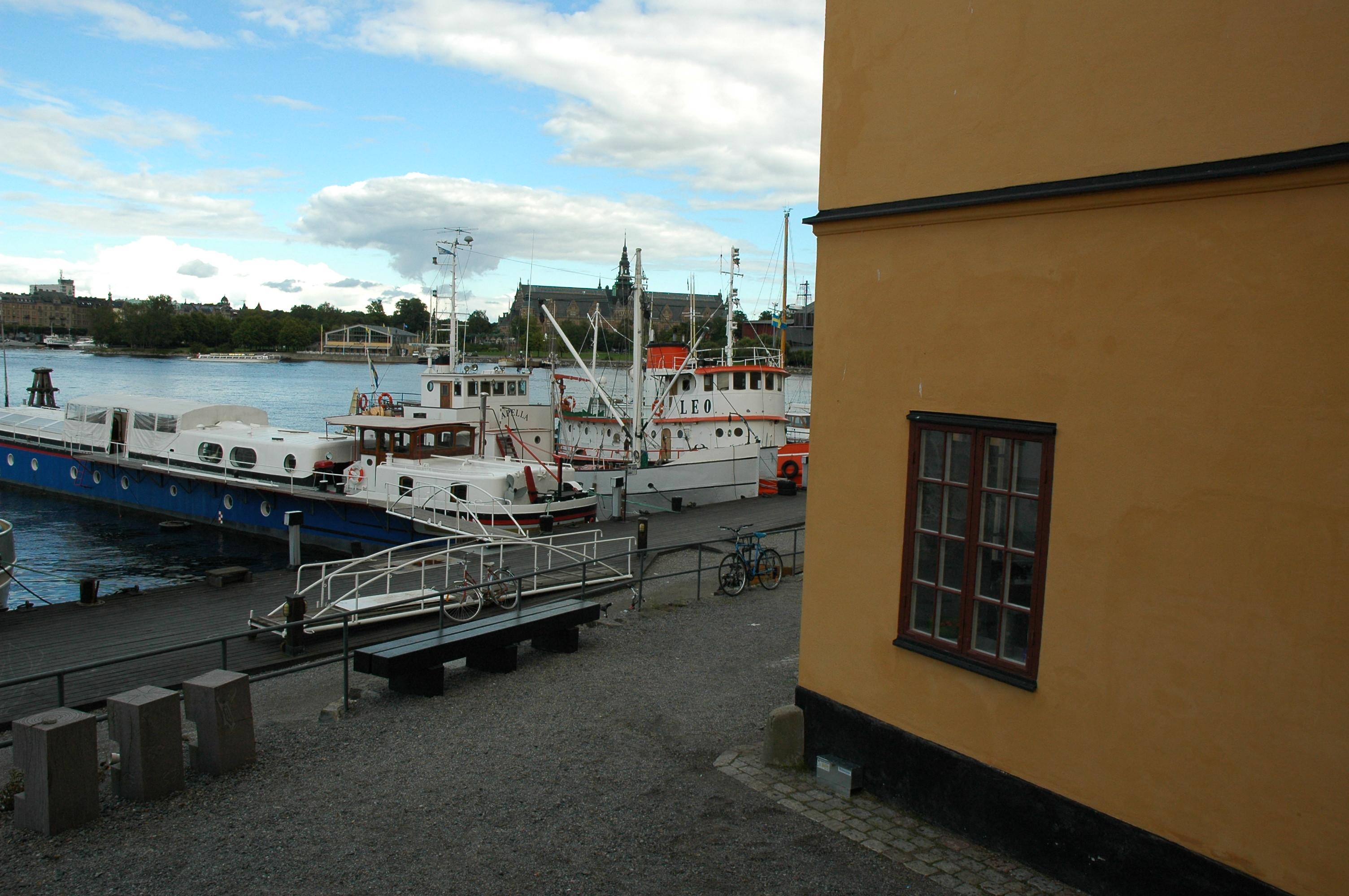 Årsmöte RUM Stockholm