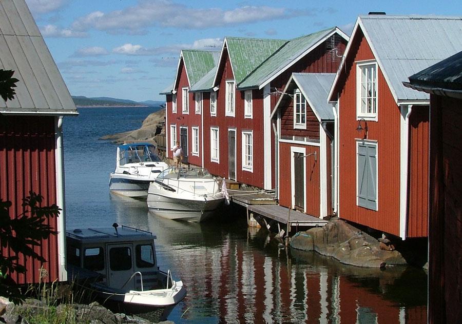 Musikläger på Ulvön 6-8 oktober